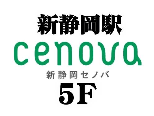 新静岡セノバ店