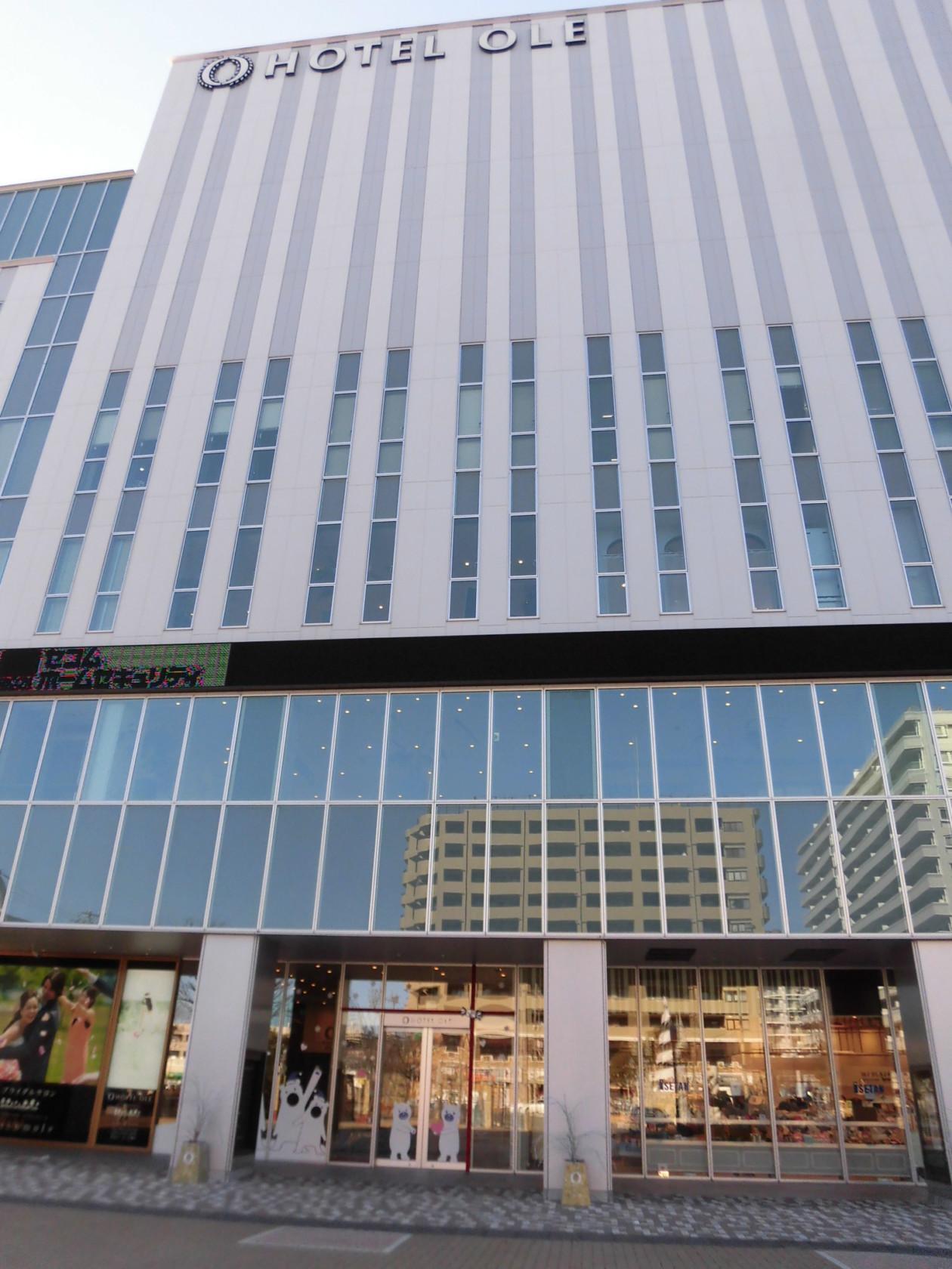 流れ鮨 藤枝駅南口店